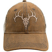 Field & Stream Men's Skull Textured Hat