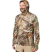 Field & Stream Men's Insect Repellant Balaclava Long Sleeve Shirt