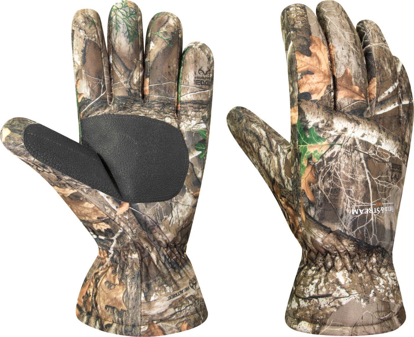 Field & Stream Men's Insulated Gloves