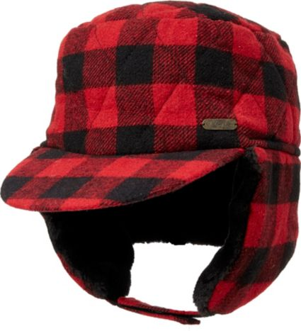 Field   Stream Men s Ear Flap Trapper Hat  23ed69b43fc