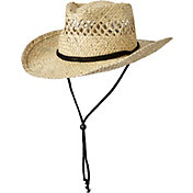 Field & Stream Men's Seagrass Outback Straw Hat