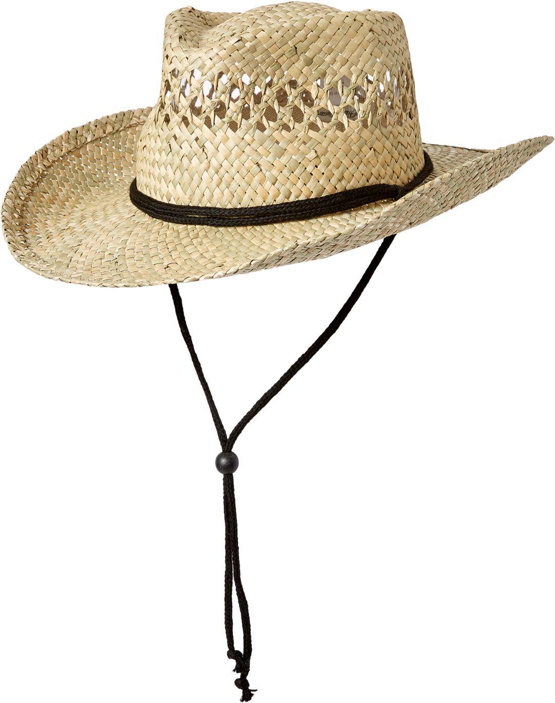 e03100431bc250 Field & Stream Men's Seagrass Outback Straw Hat | Field & Stream