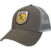 Field & Stream Men's Shield Trucker Hat