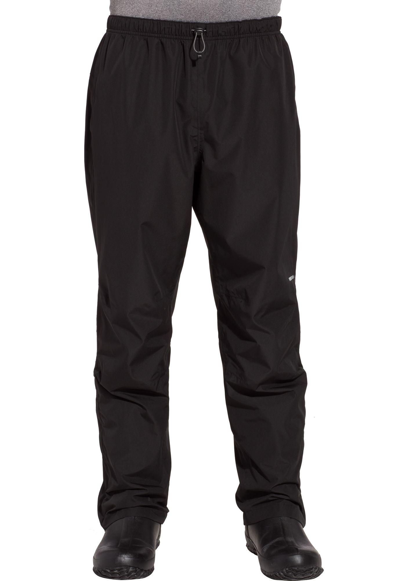 Field & Stream Men's Squall Defender Rain Pants