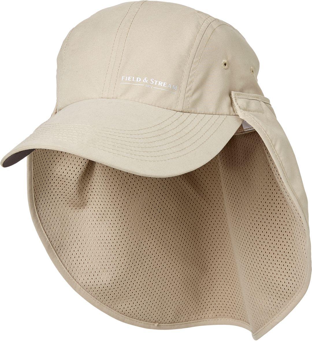 671312af4d711 Field   Stream Men s Evershade Longbill Baseball Hat 1