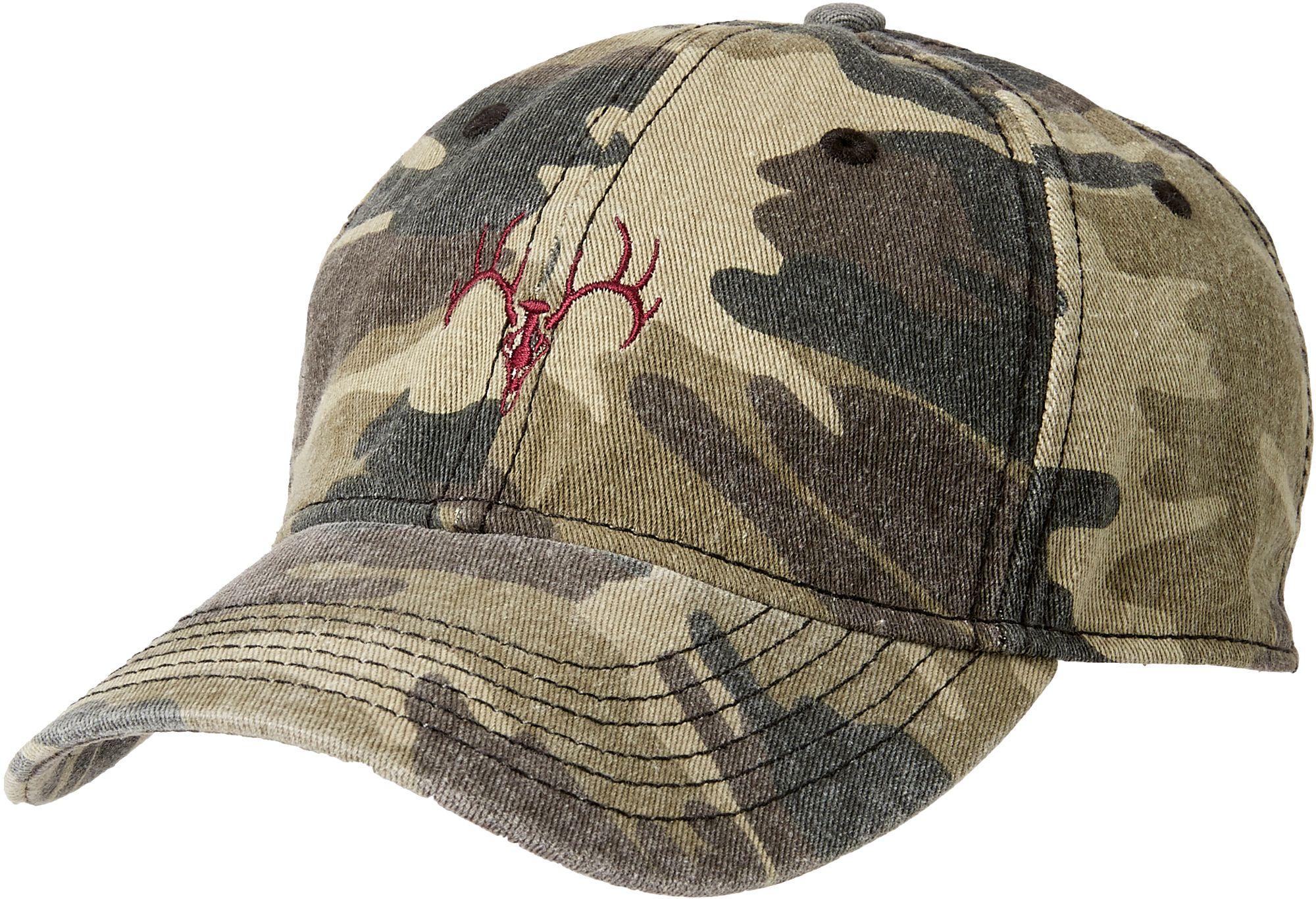 Field & Stream Women's Classic Wash Hat, Green thumbnail