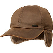 Field & Stream Men's Waxed Canvas Ear Flap Hat