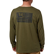 Field & Stream Men's Graphic Long Sleeve Shirt