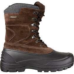 Field & Stream Men's Pac 400g Winter Boots (Was $59.99, Now $49.99)