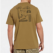 Field & Stream Men's Novelty Graphic T-Shirt (Regular and Big & Tall)