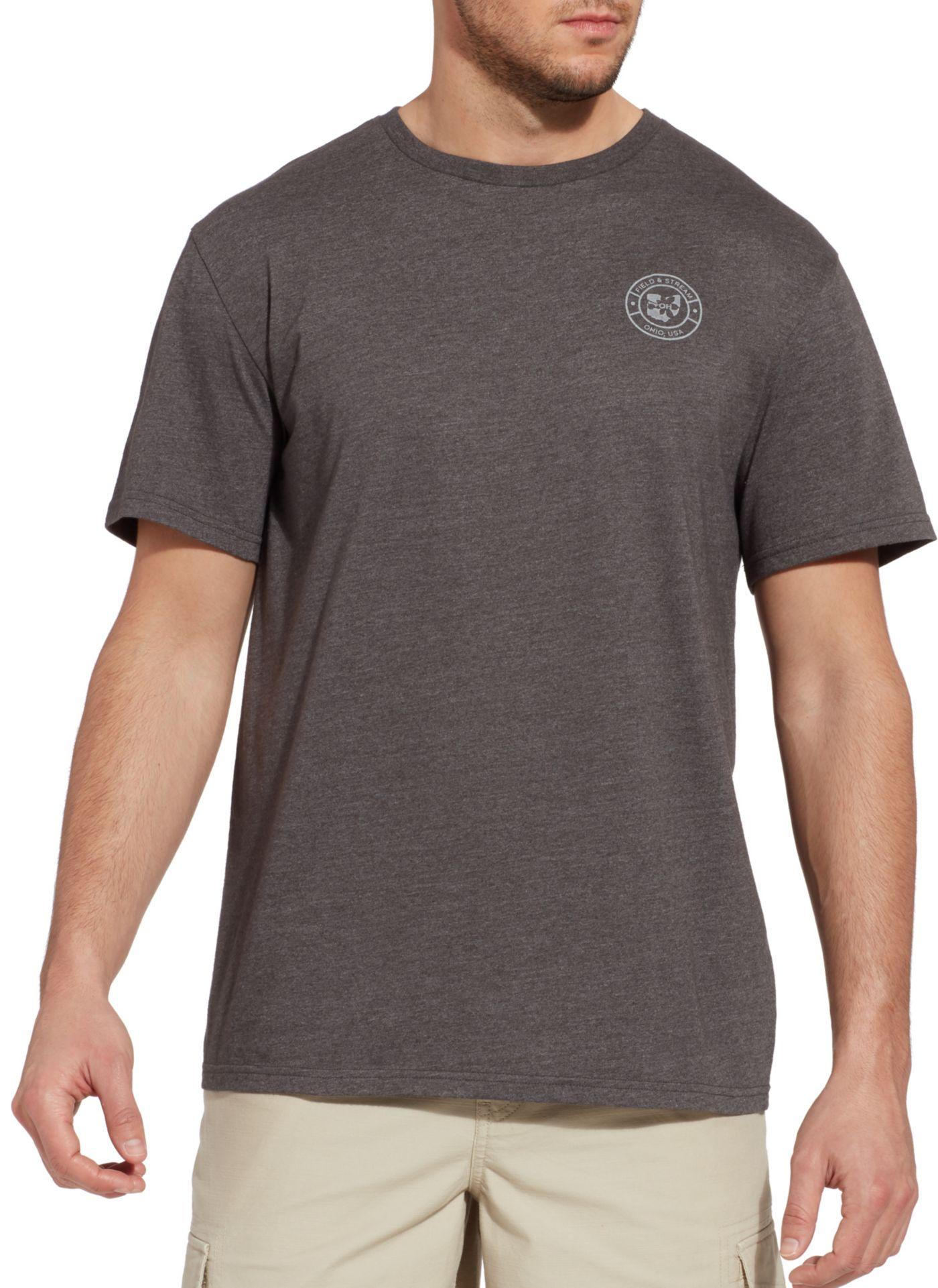 Field & Stream Men's Regional Graphic T-Shirt