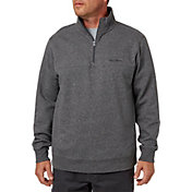 Field & Stream Men's Quarter-Zip Fleece Pullover