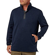 Field & Stream Men's Snap Sweater Fleece Pullover