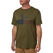 Field & Stream Men's Graphic Short Sleeve T-Shirt