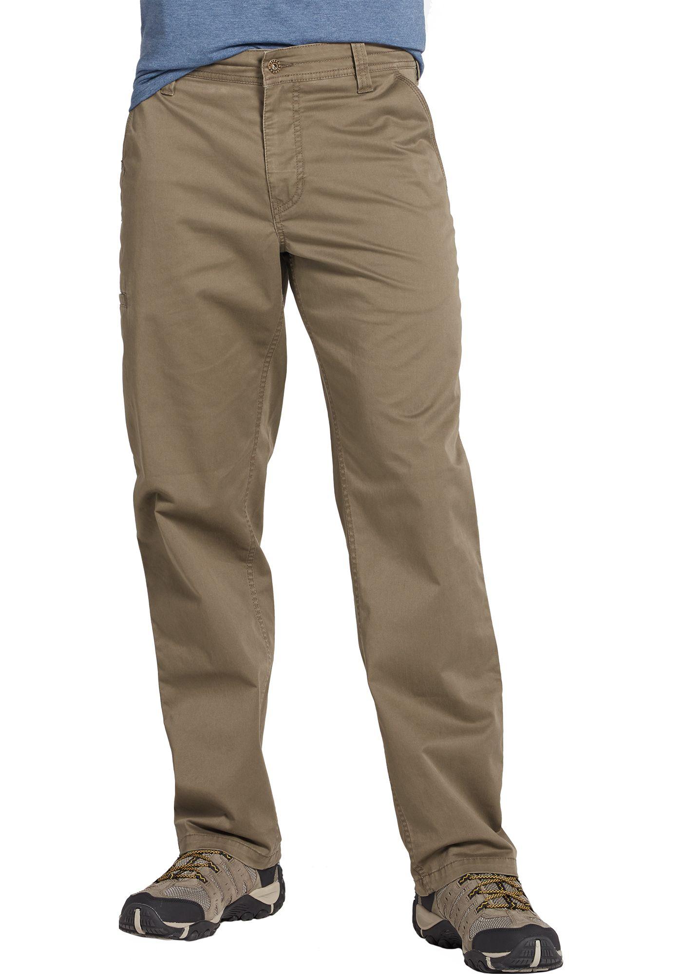 Field & Stream Men's Stretch Utility Pants