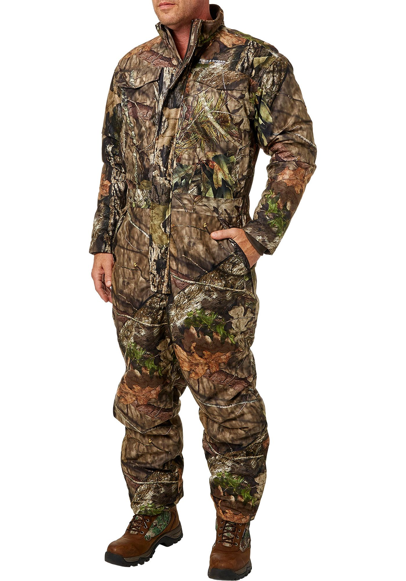 Field & Stream Men's True Pursuit Insulated Coveralls