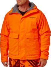 3e665b7cbce08 Field & Stream Men's True Pursuit Insulated Hunting Jacket. Blaze