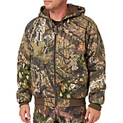 Field & Stream Men's Twill Bomber Hunting Jacket