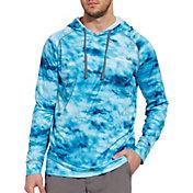 64a46d7ae8bc8 Field & Stream Men's Evershade Long Sleeve Tech Hoodie- Print