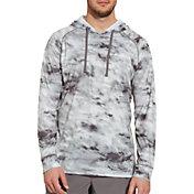 Field & Stream Men's Evershade Long Sleeve Tech Hoodie- Print
