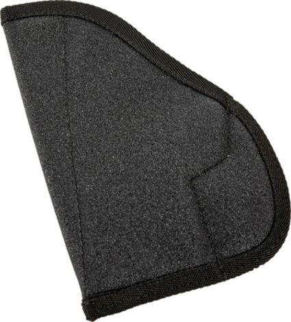 Field & Stream Black Shield Dura-Grip Concealed Carry Holster – 3.6""