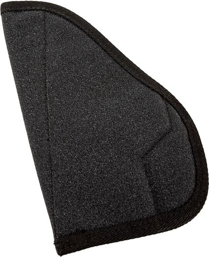 """Field & Stream Black Shield Dura-Grip Concealed Carry Holster – 3.8"""""""