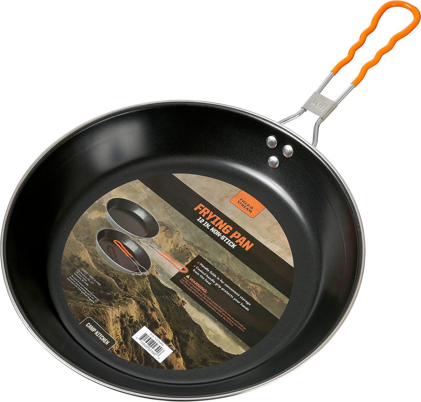 Field & Stream Frying Pan