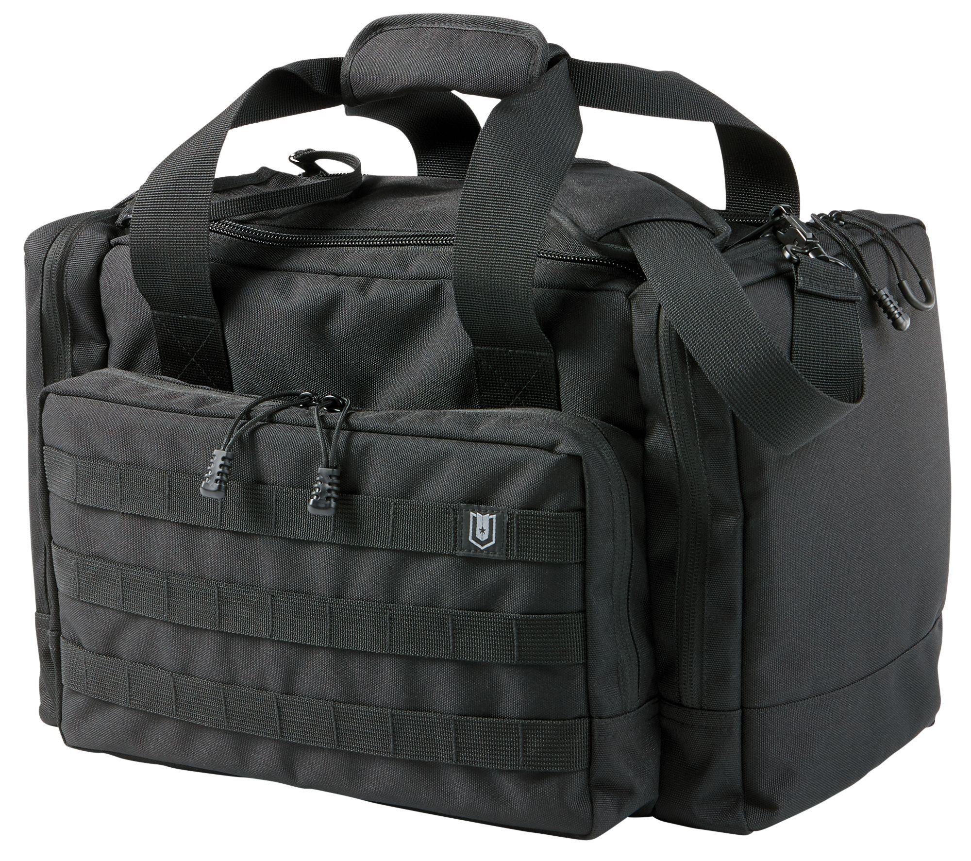 Field & Stream Black Shield Range Bag