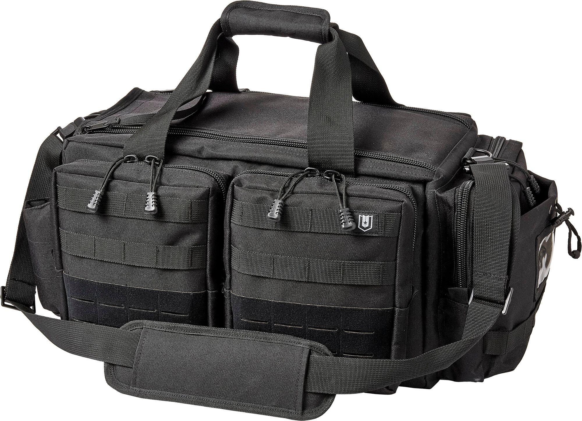 Field & Stream Tactical Deluxe Range Bag