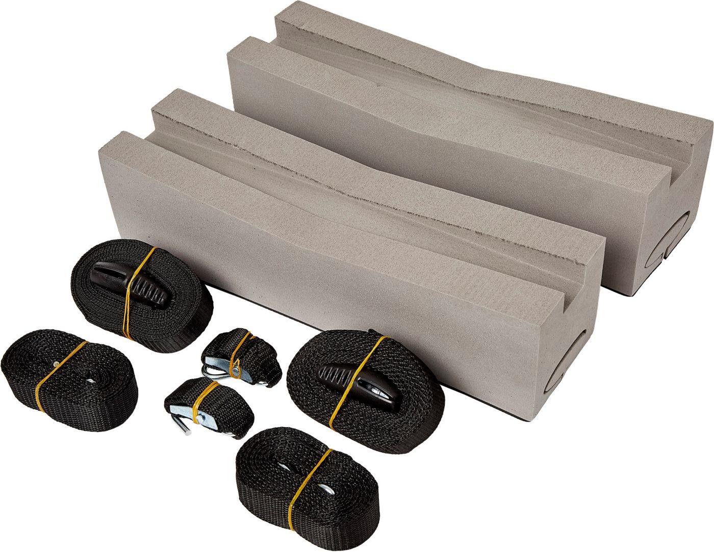 Field & Stream Deluxe Kayak Carrier Kit