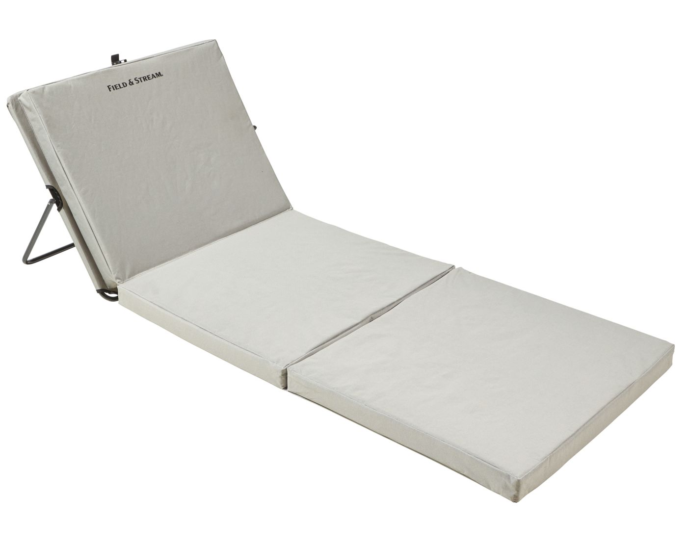 Field & Stream Incline Foam Mattress