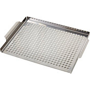 Field & Stream Stainless Steel Grill Topper