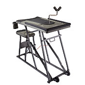 Field & Stream Adjustable Shooting Bench