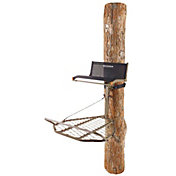 Field & Stream Timberline Deluxe XL Hang-On Treestand