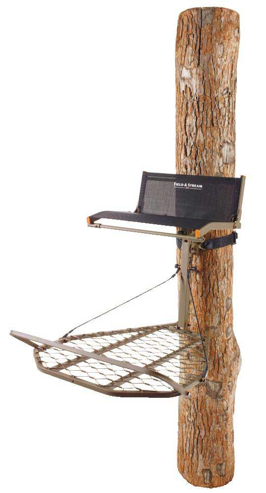 Field & Stream Timberline Deluxe XL Hang-On Treestand thumbnail