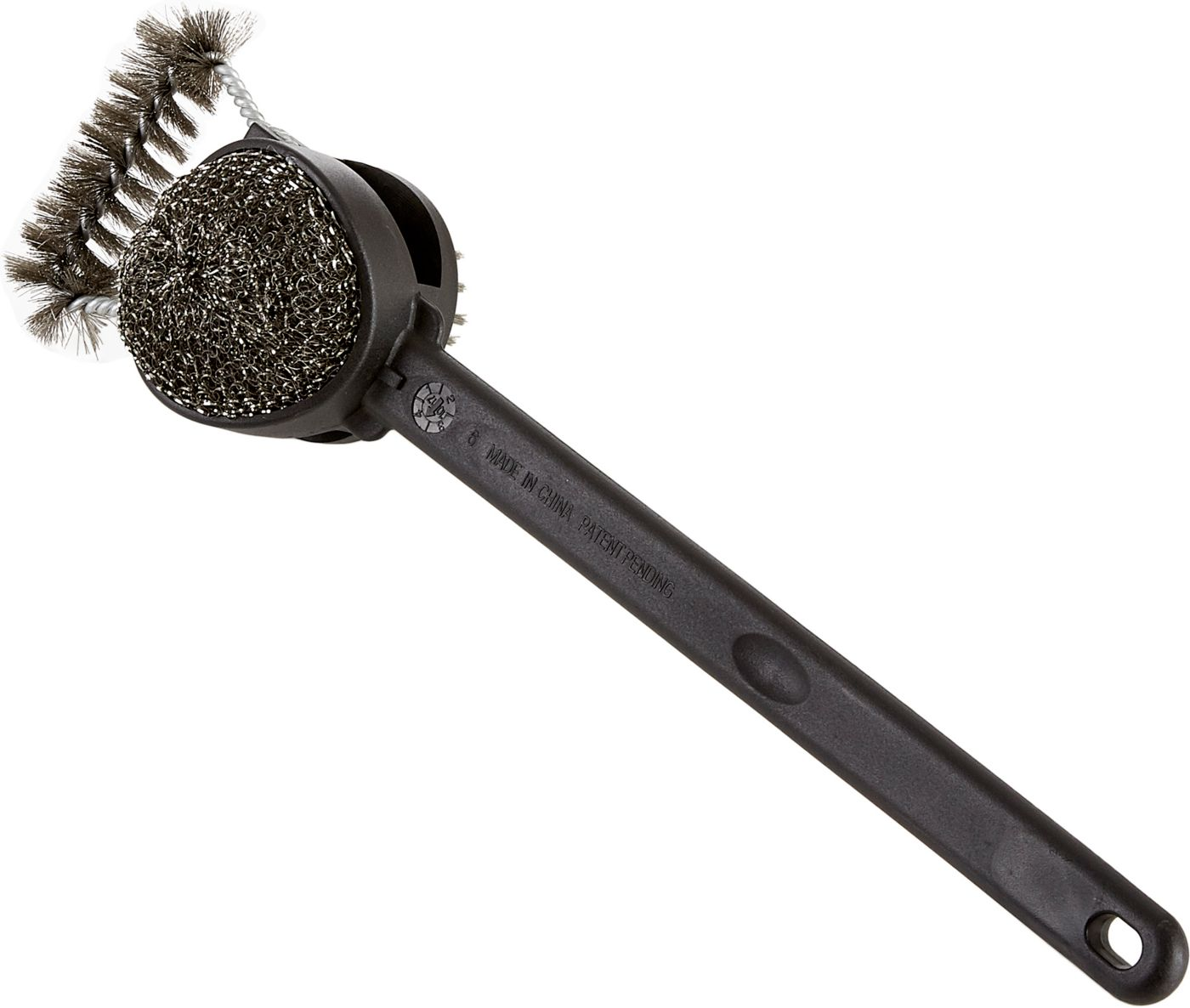 Field & Stream Triple Action Brush