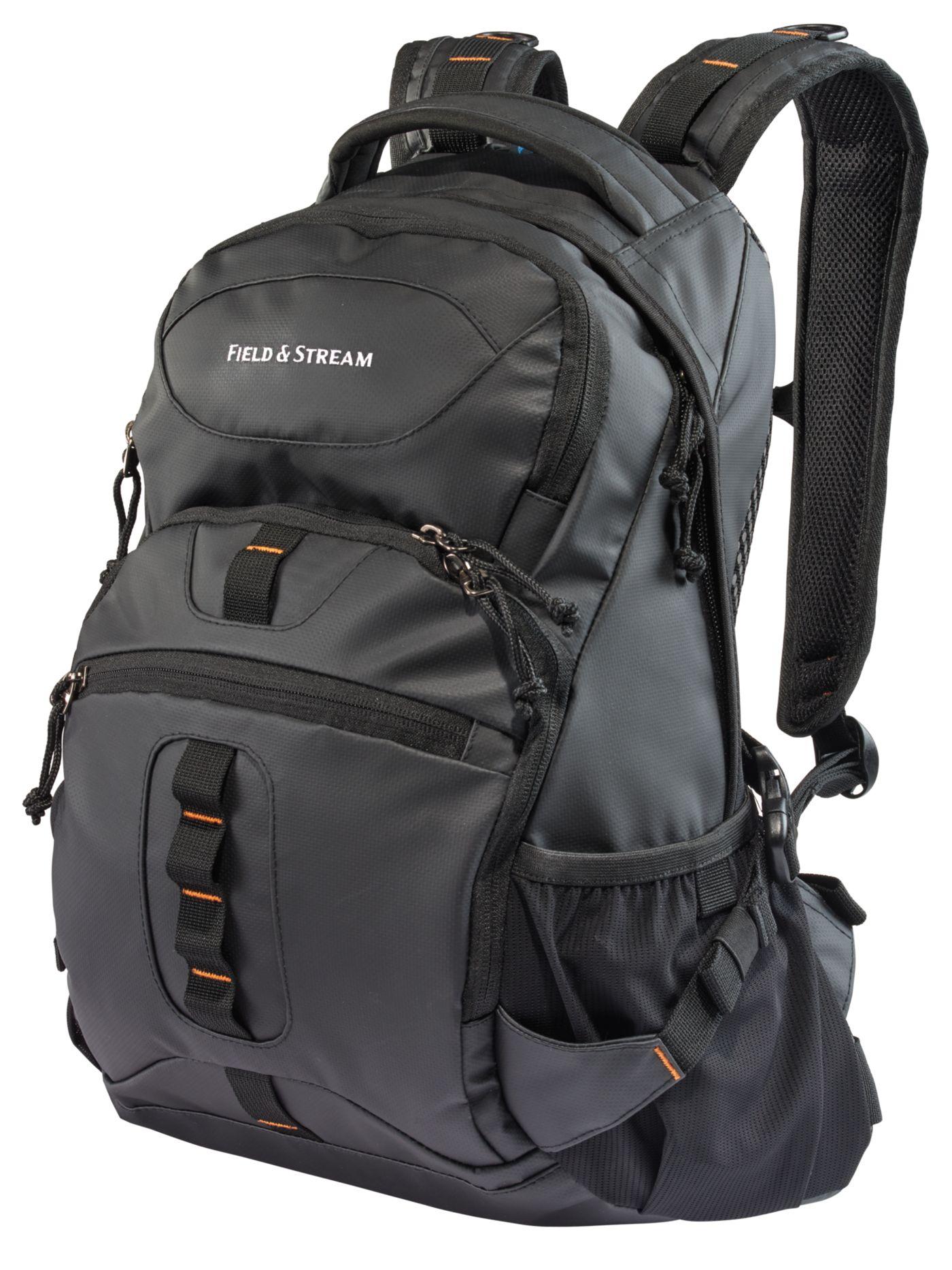 Field & Stream Tarpaulin Fabric Backpack