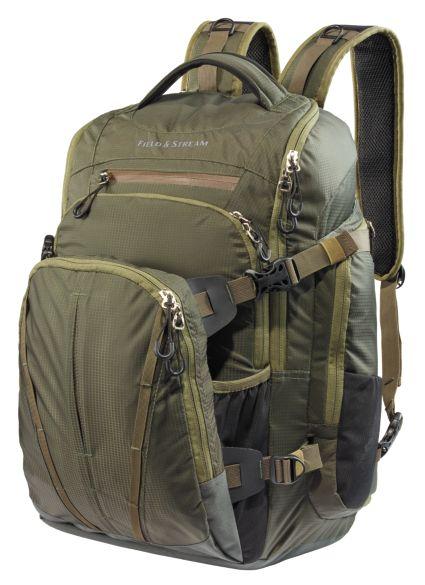 1cf46f66a68251 Field   Stream Travel Pack