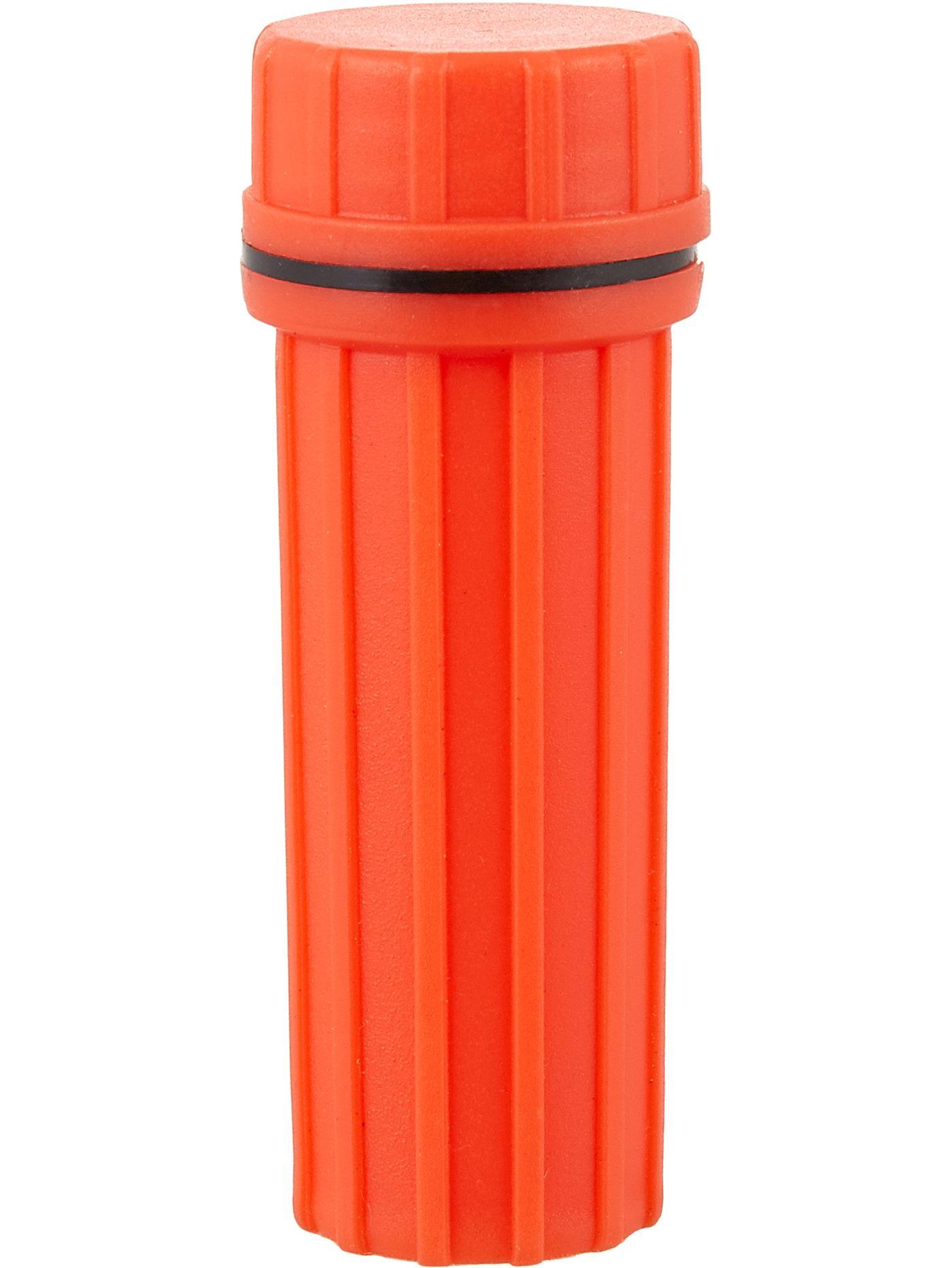 Field & Stream Waterproof Match Case