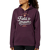 Field & Stream Women's Graphic Hoodie