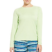 Field & Stream Women's Long Sleeve Tech Tee