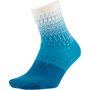 Field and Stream Women's Ombre Cozy Cabin Crew Socks