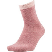 Field and Stream Women's Marled Cozy Cabin Socks