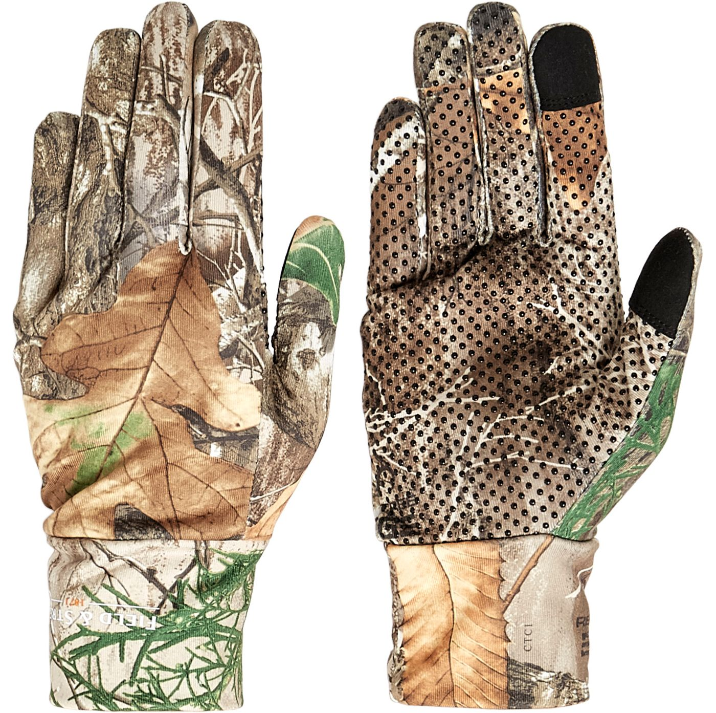 Field & Stream Women's Lightweight Core Hunting Gloves
