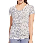 Field & Stream Women's Everyday V-Neck T-Shirt