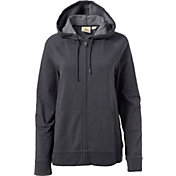 Field & Stream Women's Washed Full-Zip Fleece Hoodie