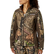 2d926db9ec Product Image Field & Stream Women's Every Hunt Insulated Softshell Jacket  · Mossy Oak Country
