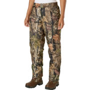 Field   Stream Women s True Pursuit Insulated Hunting Pants  d3d8528c392f
