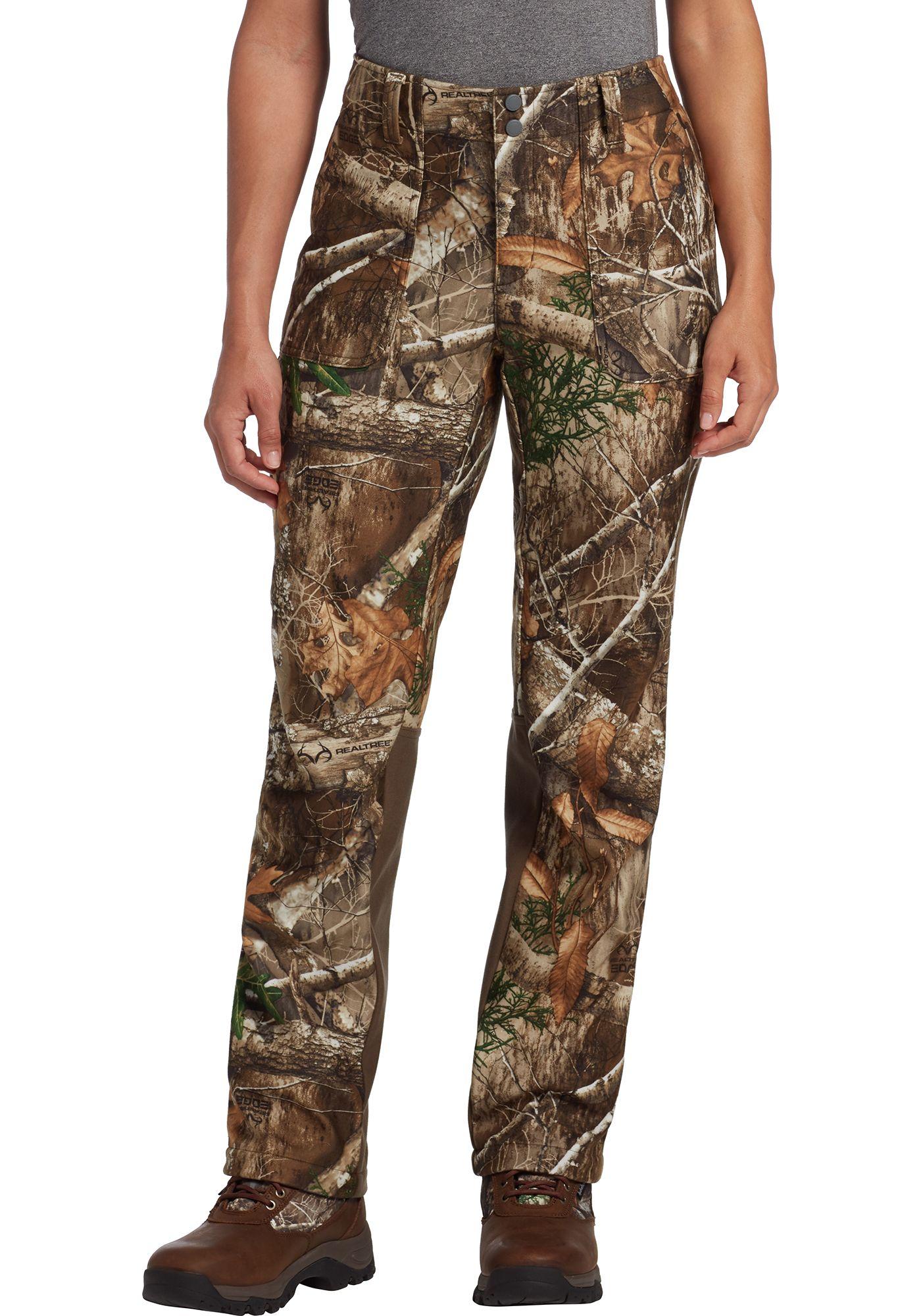 Field & Stream Women's Every Hunt Softshell Hunting Pants
