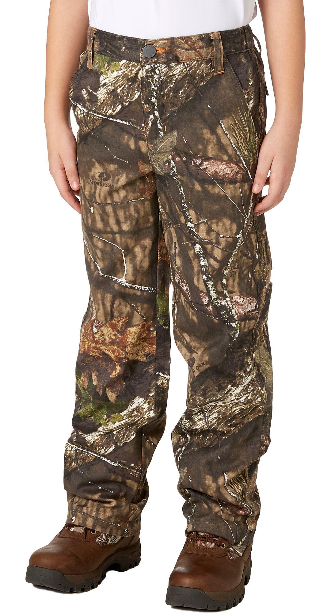 663b854413605 Field & Stream Youth Cotton Twill Pants | Field & Stream
